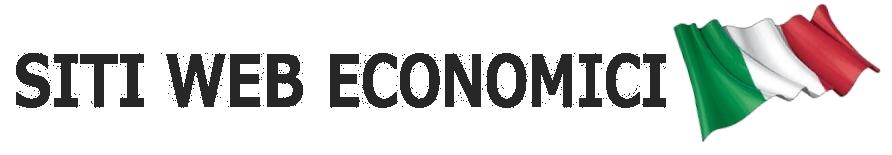 Siti Web Professionali Economici €249 Roma Lazio Italia